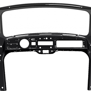 Zusammenbau Front 1302 Cabriolet vw Käfer Frontscheibenrahmen