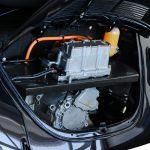 Elektroauto Umbau Käfer Cabrio 1302 schwarz - Retrokäfer - Murschel Electric Cars - Oldtimer Restauration - Interieur Design - Batterie Fertigung - Elektroauto Prototypen Bau
