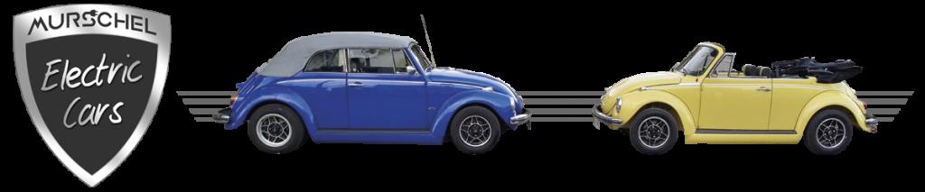 Käferteile Shop von Murschel Electric Cars GmbH vw käfer cabrio 1303 ersatzteile - vw käfer 1302 cabrio ersatzteile
